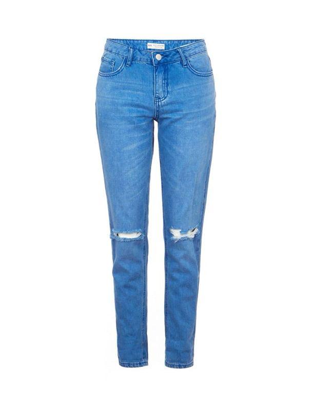 شلوار جین راسته زنانه - دبنهامز
