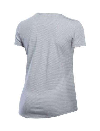 تی شرت ورزشی یقه گرد زنانه