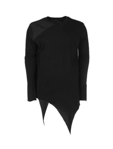 تی شرت یقه گرد مردانه - یونیتی