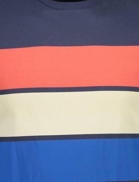 تی شرت آستین کوتاه مردانه - دودي - 5