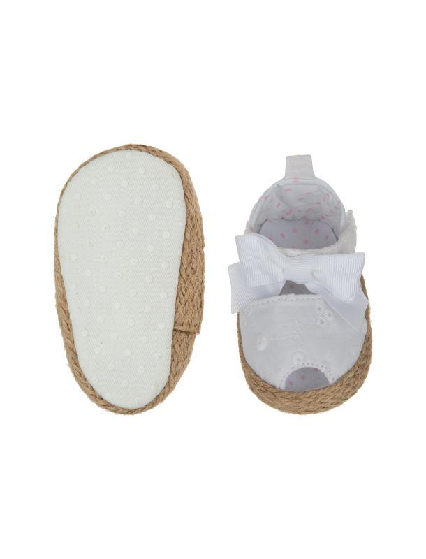 کفش چسبی نوزادی - بلوکیدز