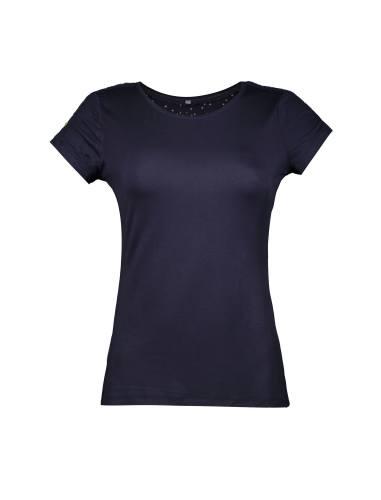 تی شرت راحتی ویسکوز زنانه