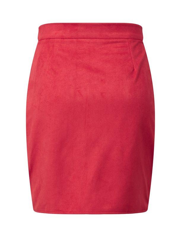 دامن کوتاه زنانه - میسگایدد