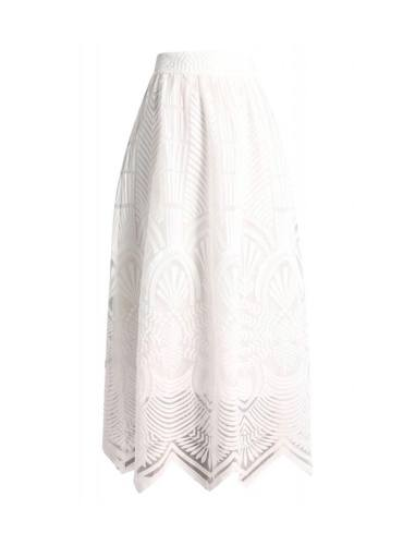 دامن بلند زنانه - دزیگوال