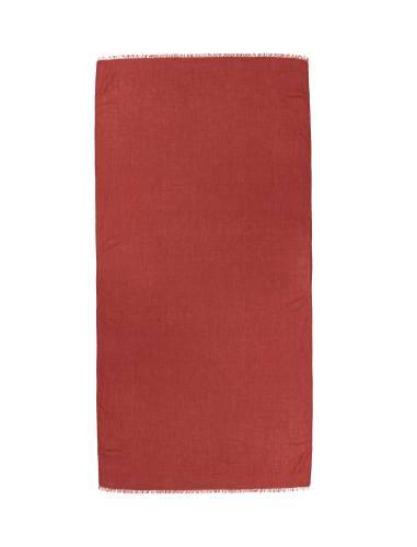 شال گردن ساده زنانه - پونت روما