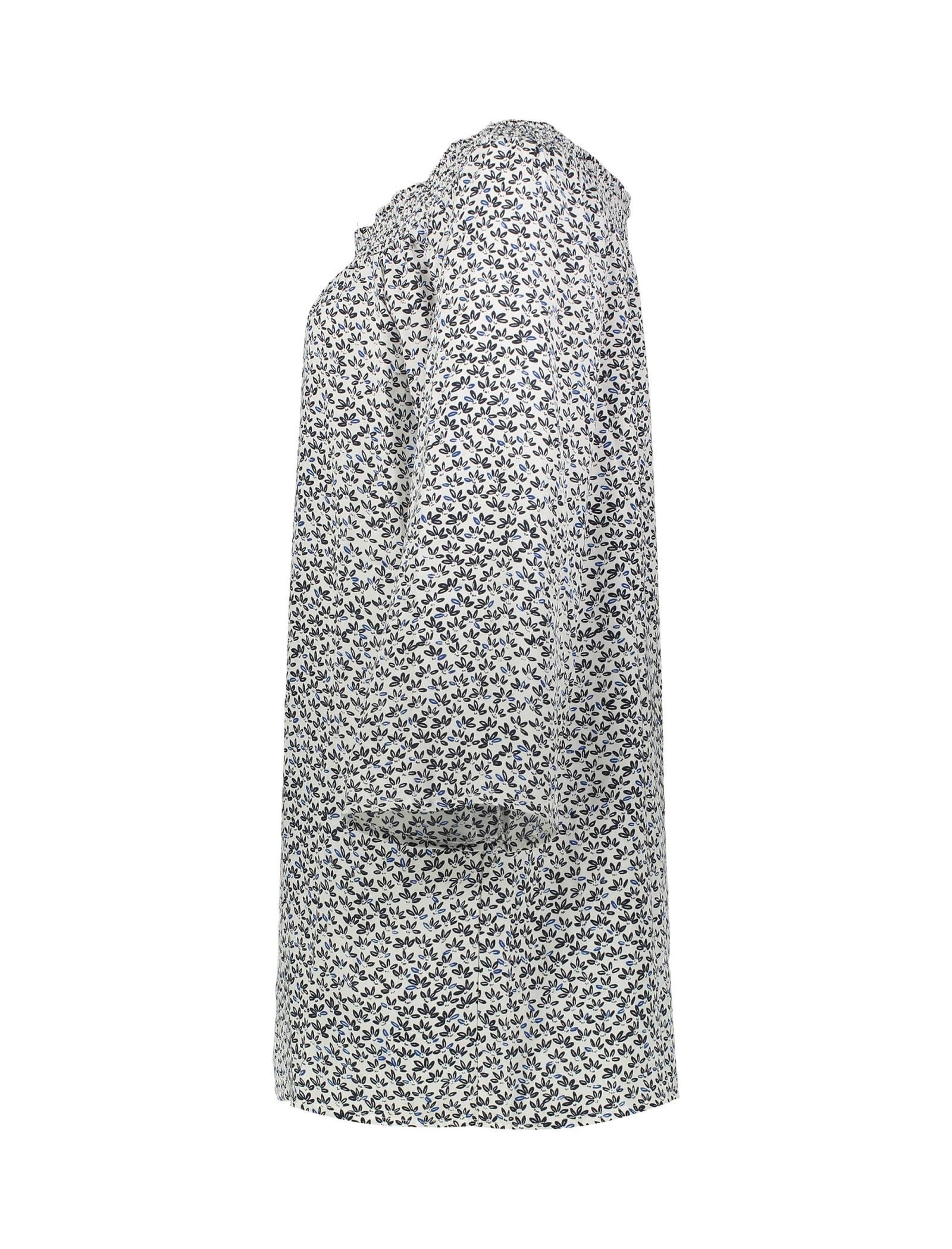 بلوز آستین بلند زنانه - یوپیم - سفيد - 3