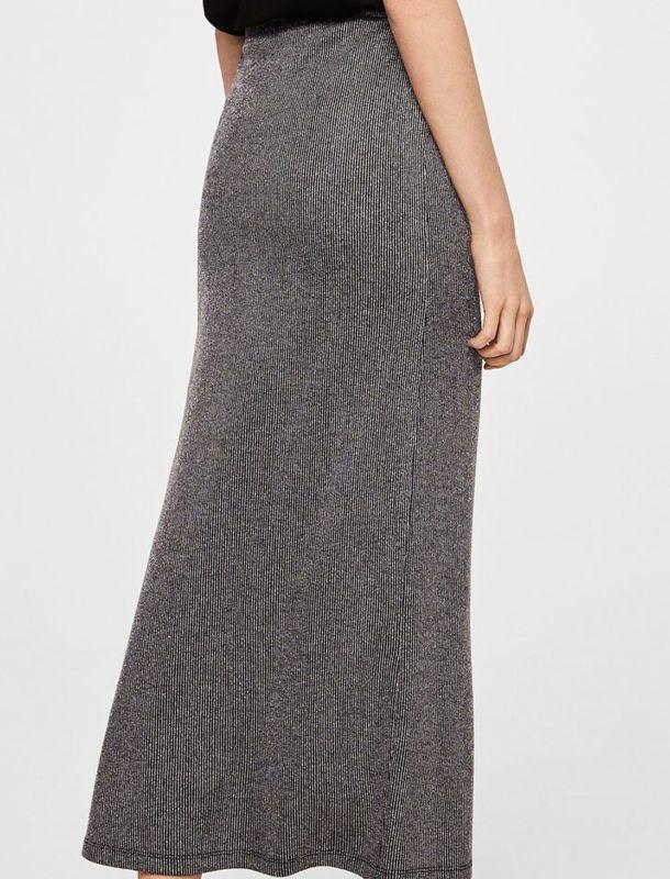 دامن بلند زنانه - مانگو