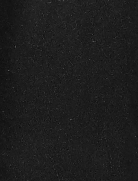 پالتو بلند زنانه - مشکي - 5