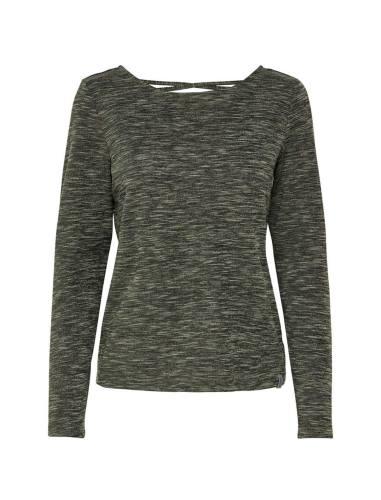 تی شرت آستین بلند زنانه - اونلی پلی