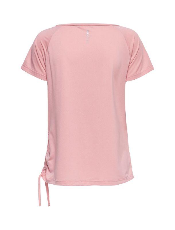 تی شرت ورزشی آستین کوتاه زنانه