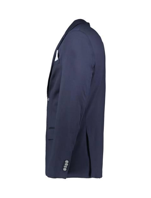 کت تک رسمی مردانه - سرمه اي - 3