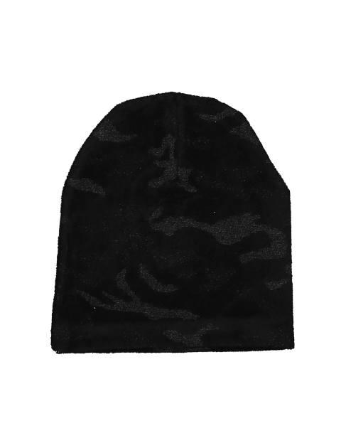 کلاه بانی بزرگسال - مشکي - 2