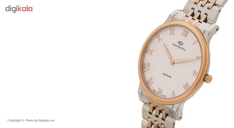 ساعت مچی عقربه ای مردانه کنتیننتال مدل 16104-147