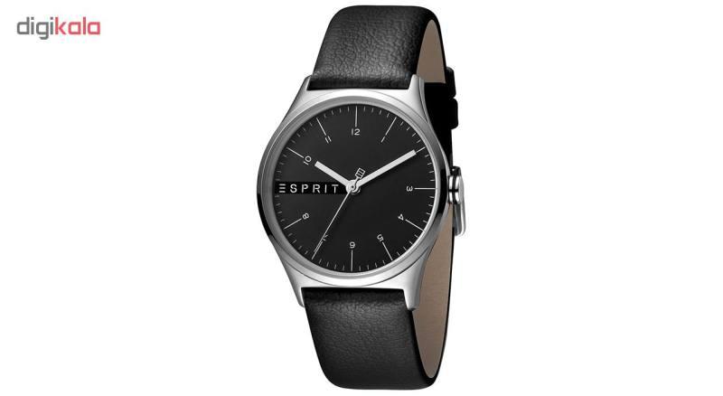 ساعت مچی عقربه ای زنانه اسپریت مدل ES1L034L0035