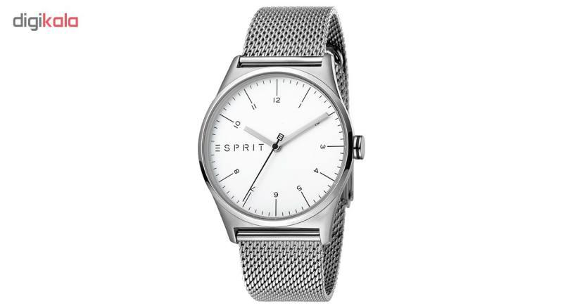 ساعت مچی عقربه ای مردانه اسپریت مدل ES1G034M0055