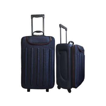 مجموعه دو عددی چمدان مدل ماهان ۰۰۱ |