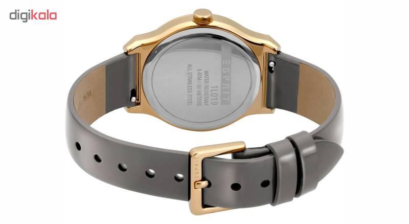 ساعت مچی عقربه ای زنانه اسپریت مدل ES1L019L0035