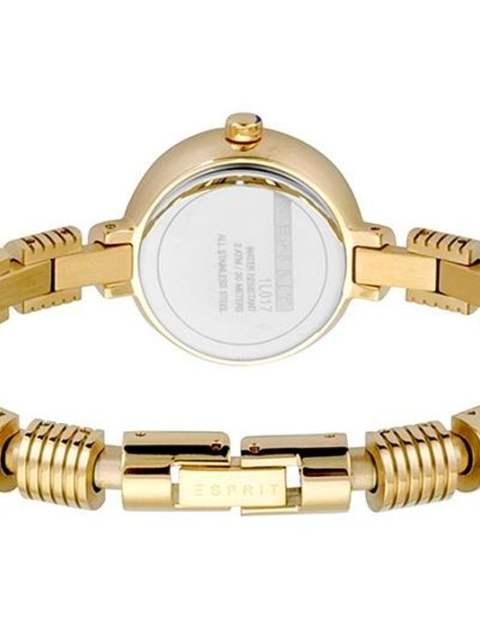 ست دستبند و ساعت مچی عقربه ای زنانه اسپریت مدل ES1L017M0055 -  - 4