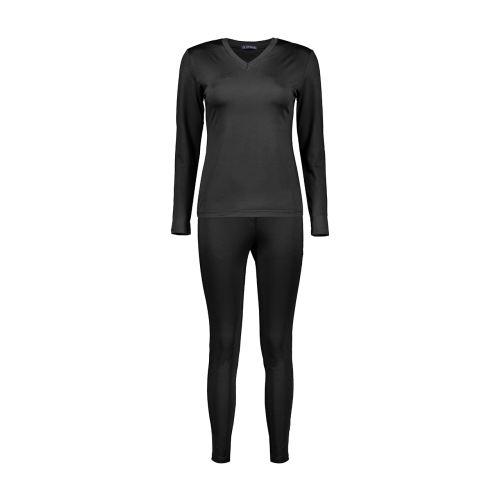 ست تی شرت و شلوار ورزشی زنانه بهبود مدل 1661128-99