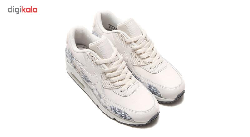 کفش مخصوص دویدن زنانه نایکی مدل 896497-007