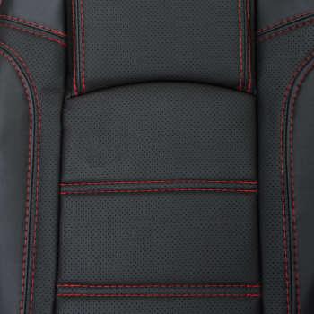 روکش صندلی خودرو مدل 061 مناسب برای پراید 111  