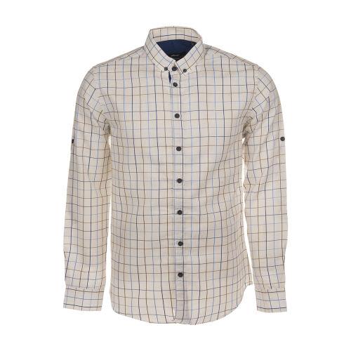 پیراهن مردانه رونی مدل 1133011701-05