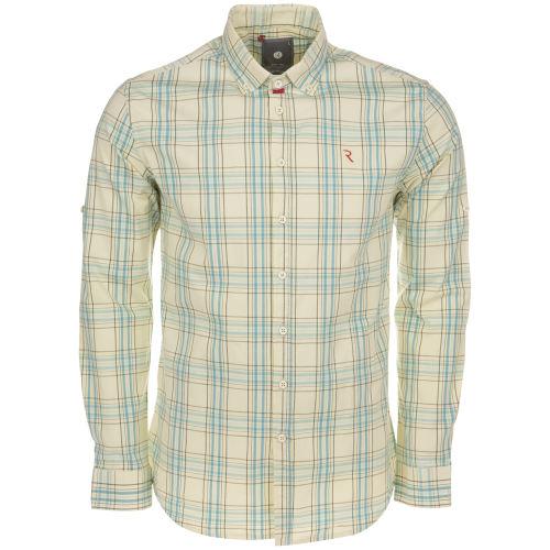 پیراهن مردانه رونی مدل 1133021602-19