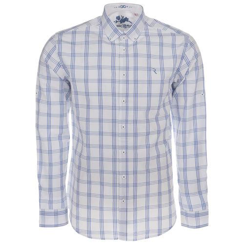 پیراهن مردانه رونی مدل 1133017724-50