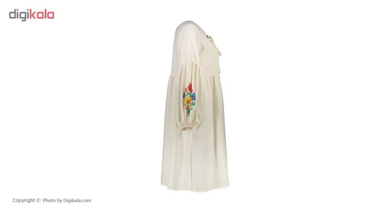 پیراهن زنانه لیکو مدل 1201109-07