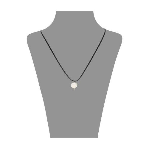 گردنبند طلا 18 عیار زنانه مایا ماهک مدل MM0885
