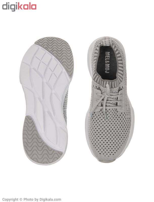 کفش زنانه مل اند موژ مدل W119-101