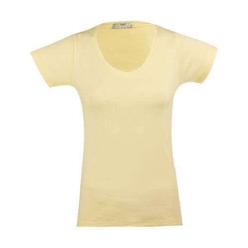 تی شرت زنانه مون مدل 163111811