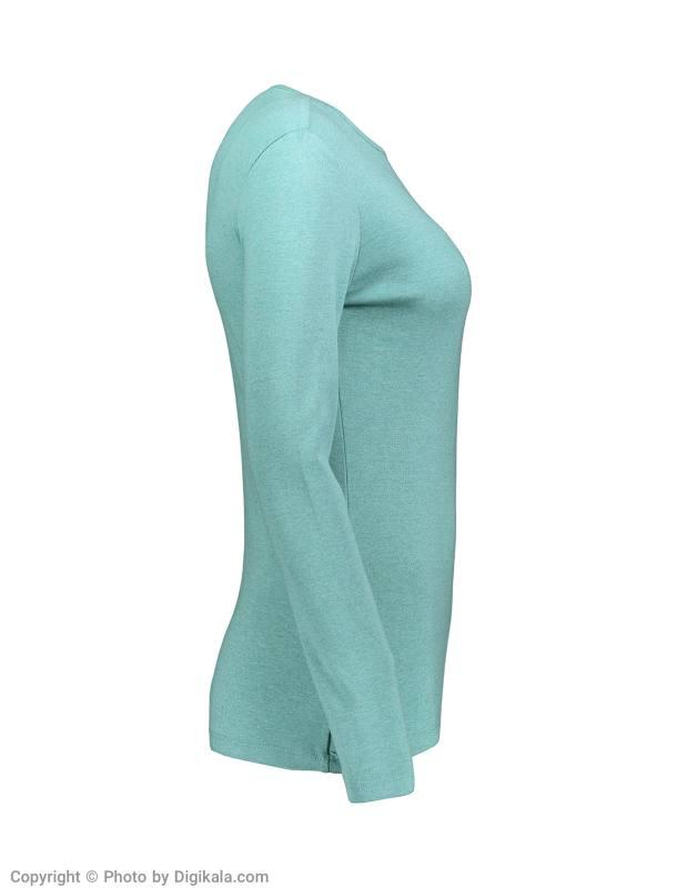 تی شرت زنانه ال سی وایکیکی مدل 8WJ990AF