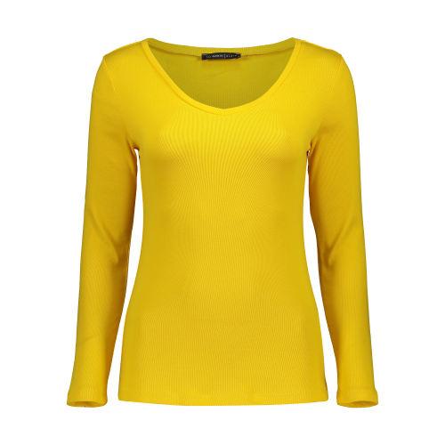تی شرت زنانه ال سی وایکیکی مدل 8WJ991F8