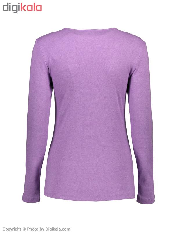 تی شرت زنانه ال سی وایکیکی مدل 8WJ990U8