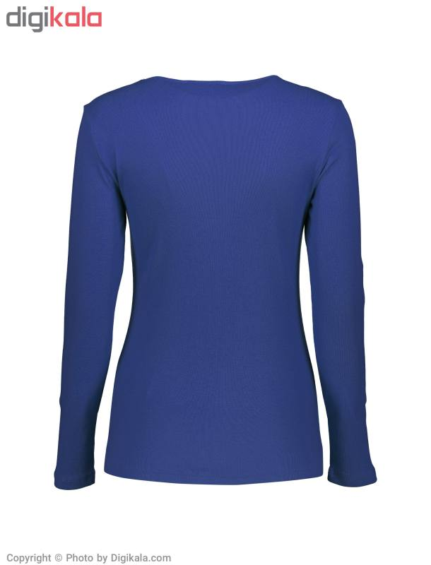 تی شرت زنانه ال سی وایکیکی مدل 8WJ990AH