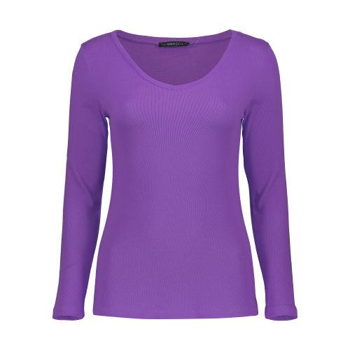 تی شرت زنانه ال سی وایکیکی مدل 8WJ991N8