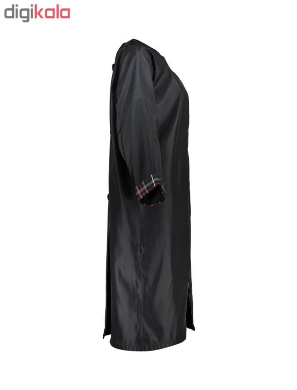 بارانی زنانه لاکو مدل 1551130-99