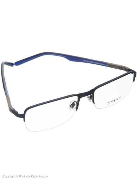 عینک طبی مردانه اسپاین مدل SP2401 -  - 3