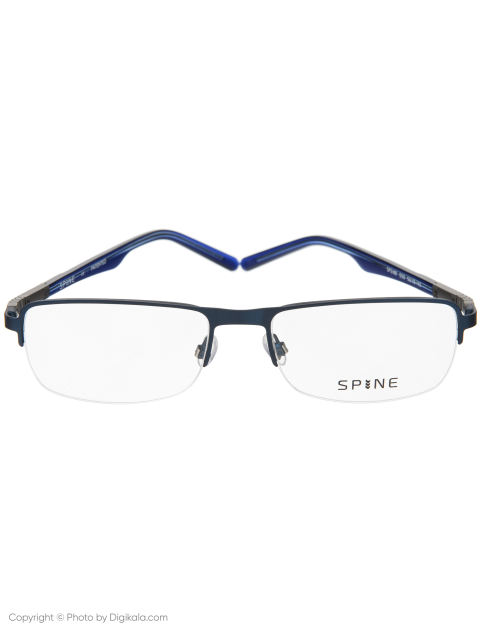عینک طبی مردانه اسپاین مدل SP2401 -  - 2