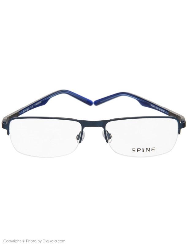 عینک طبی مردانه اسپاین مدل SP2401