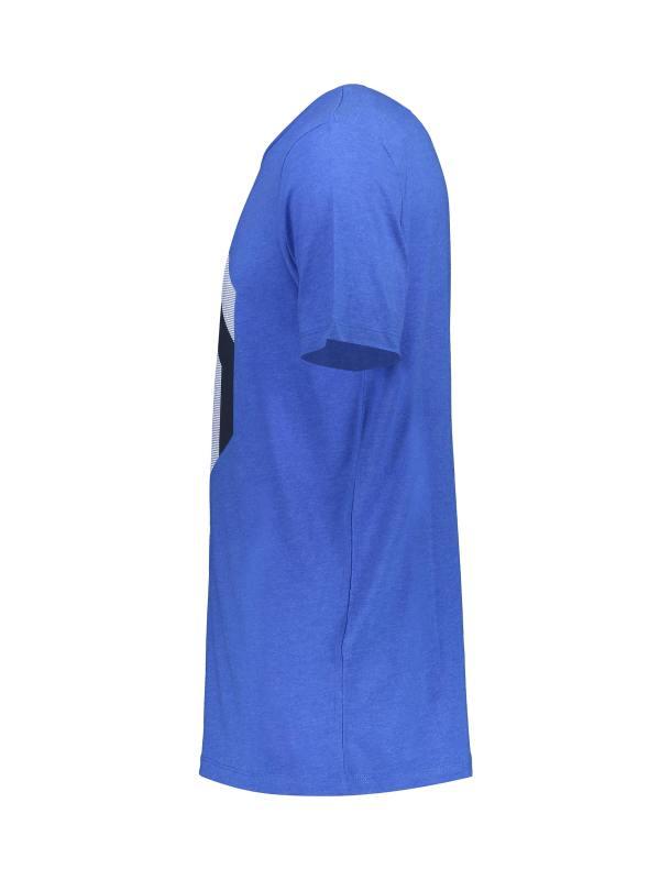 تی شرت مردانه جک اند جونز مدل JcBooster 12144533