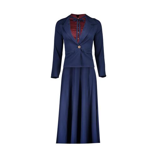 کت و دامن زنانه عاطفه نادری مدل 1061129-5970