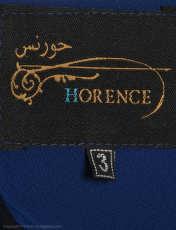 مانتو دخترانه حورنس مدل 1761117-5850 -  - 6