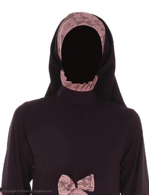 پیراهن دخترانه حورنس مدل 1761118-6964 -  - 4