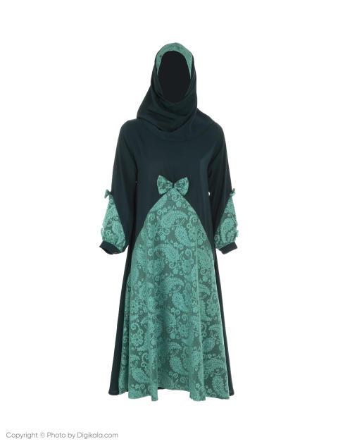 پیراهن دخترانه حورنس مدل 1761118-4754 -  - 1