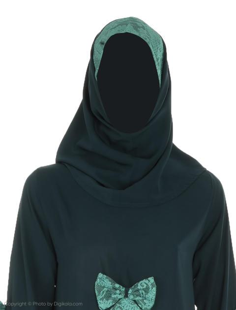 پیراهن دخترانه حورنس مدل 1761118-4754 -  - 4