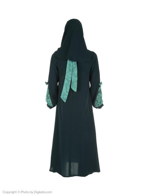 پیراهن دخترانه حورنس مدل 1761118-4754 -  - 3