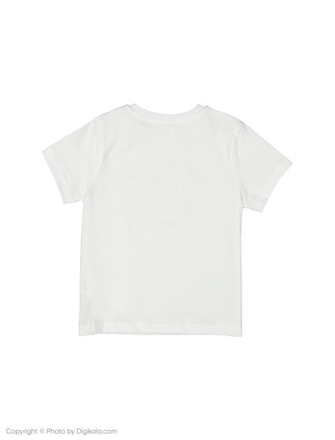 تی شرت پسرانه ال سی وایکیکی مدل 9SI733S4-JYX -  - 2