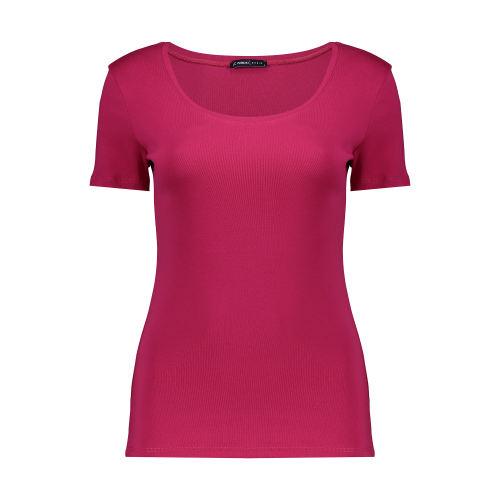 تی شرت زنانه ال سی وایکیکی مدل 9SK758K8-L5P